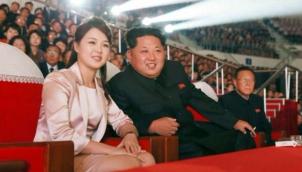 क्या है उत्तर कोरिया की चीयरलीडर्स का राज़ | North Korea's cheerleading charm offensive
