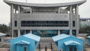 उत्तर कोरिया में क्यों आया नाटकीय बदलाव | Is economic struggle driving North Korea to negotiating table?