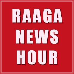 Raaga News Hour