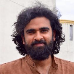 #1by2 Episode 9 - Ashok Selvan