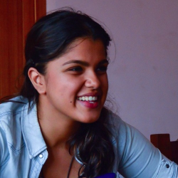 #1by2 Episode 1 - Pooja Devariya