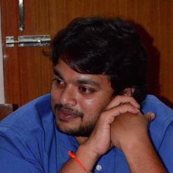 #1by2 Spotlight 1 - Nattu Dev