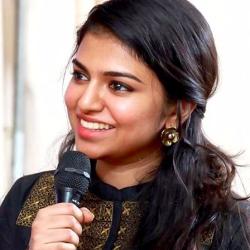 #1by2 S2 Episode 4 - Raveena Ravi