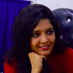 #1by2 Episode 4 - Ritika Singh