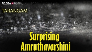 Surprising Amruthavarshini