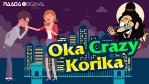 Oka Crazy Korika