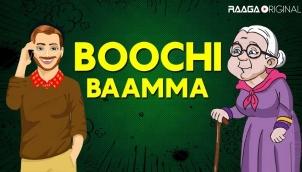 Boochi Baamma