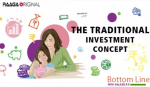 The Traditional Investment Concept