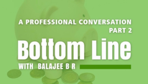 A professional Conversation - Part 2