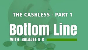 The Cashless - Part 1