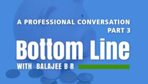 A Professional Conversation - Part 3
