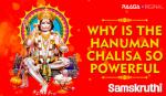 Why is the Hanuman Chalisa so Powerful?
