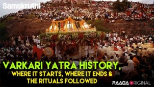Varkari Yatra: History, where it starts, where it ends & the rituals followed