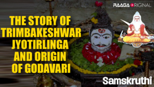 The story of Trimbakeshwar Jyotirlinga and origin of Godavari