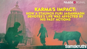 Karma's impact: How a staunch Puri Jagannadh devotee's life was affected by his past actions