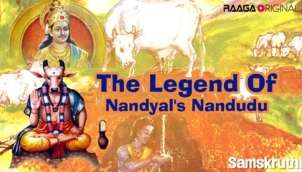 The Legend Of Nandyal's Nandudu
