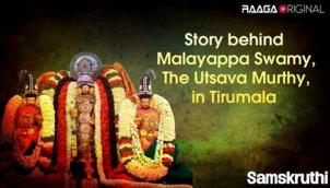 Story behind Malayappa Swamy, the Utsava Murthy, in Tirumala