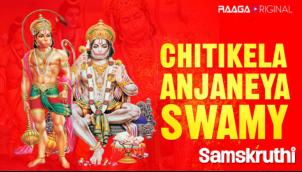 Chitikela Anjaneya Swamy