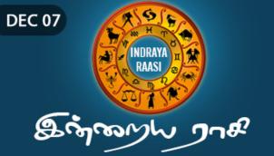 Indraya Raasi - Dec 07