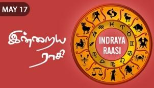 Indraya Raasi - May 17