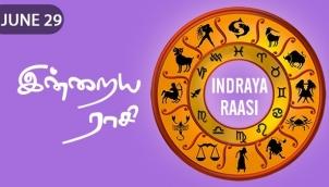 Indraya Raasi - Jun 29