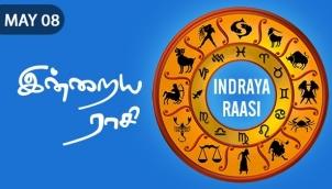Indraya Raasi - May 08