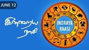 Indraya Raasi - Jun 12