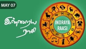 Indraya Raasi - May 07