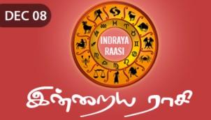Indraya Raasi - Dec 08