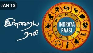 Indraya Raasi - Jan 18