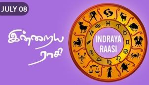Indraya Raasi - Jul 08