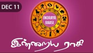 Indraya Raasi - Dec 11