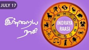 Indraya Raasi - Jul 17