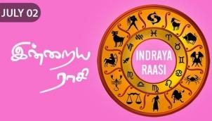 Indraya Raasi - Jul 02