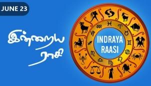 Indraya Raasi - Jun 23