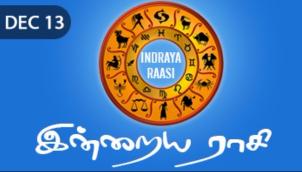 Indraya Raasi - Dec 13