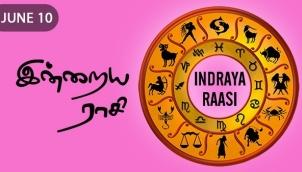 Indraya Raasi - Jun 10