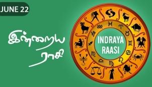 Indraya Raasi - Jun 22