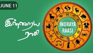 Indraya Raasi - Jun 11