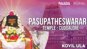Pasupatheswarar Temple, Cuddalore