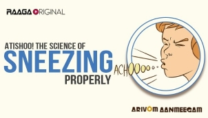 Atishoo! The science of sneezing properly