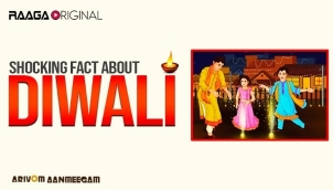 Shocking fact about Diwali