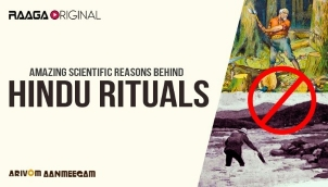 Amazing Scientific Reasons Behind Hindu Rituals