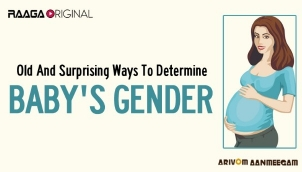 Old And Surprising Ways To Determine Baby's Gender