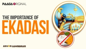 The importance of Ekadasi