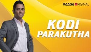 Kodi Parakutha