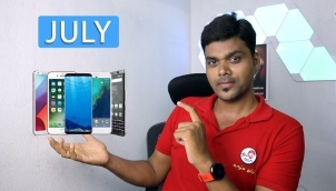 Top Upcoming Smartphones JULY 2018 | Tamil Tech