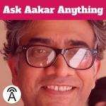 Ask Aakar Anything