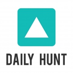 Daily Hunt: Startups, Entrepreneurship & Founder Stories