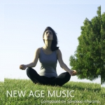 New Age Yoga Music for Relaxation